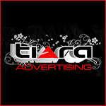 Tiara Advertising Printing Solutions Logo